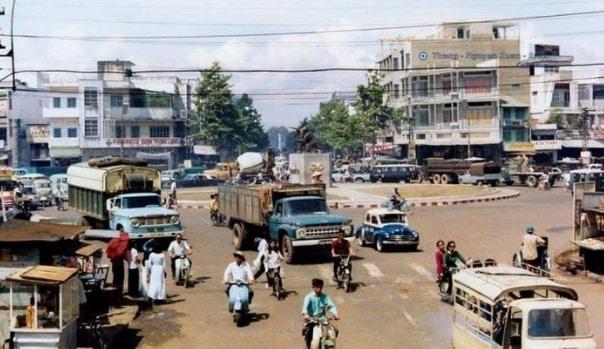 Sài Gòn xưa: Chuyện taxi con cóc - 5