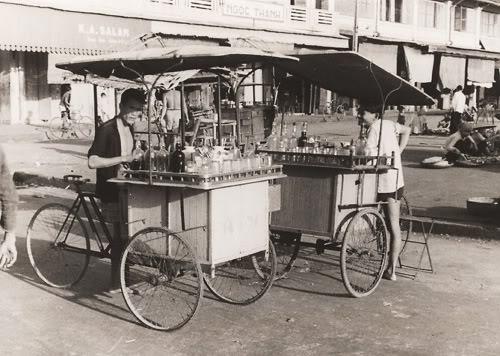 Những món ăn vặt của Sài Gòn xưa - 15