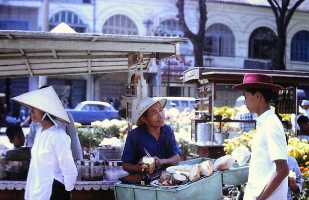 Những món ăn vặt của Sài Gòn xưa - 8