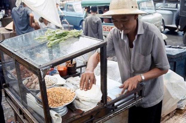 Những món ăn vặt của Sài Gòn xưa - 3