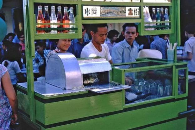 Những món ăn vặt của Sài Gòn xưa - 24