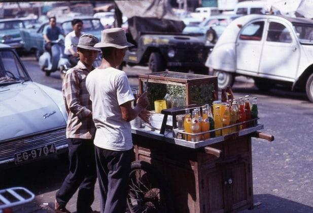 Những món ăn vặt của Sài Gòn xưa - 28