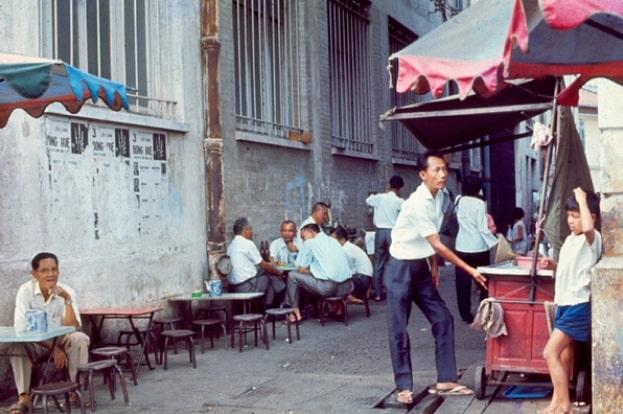 Những món ăn vặt của Sài Gòn xưa - 27