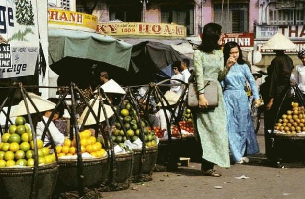 Những món ăn vặt của Sài Gòn xưa - 25