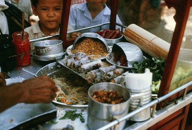 Những món ăn vặt của Sài Gòn xưa - 29