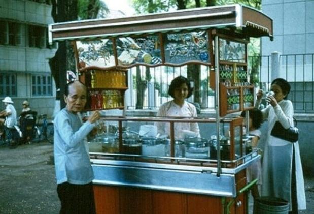 Những món ăn vặt của Sài Gòn xưa - 26