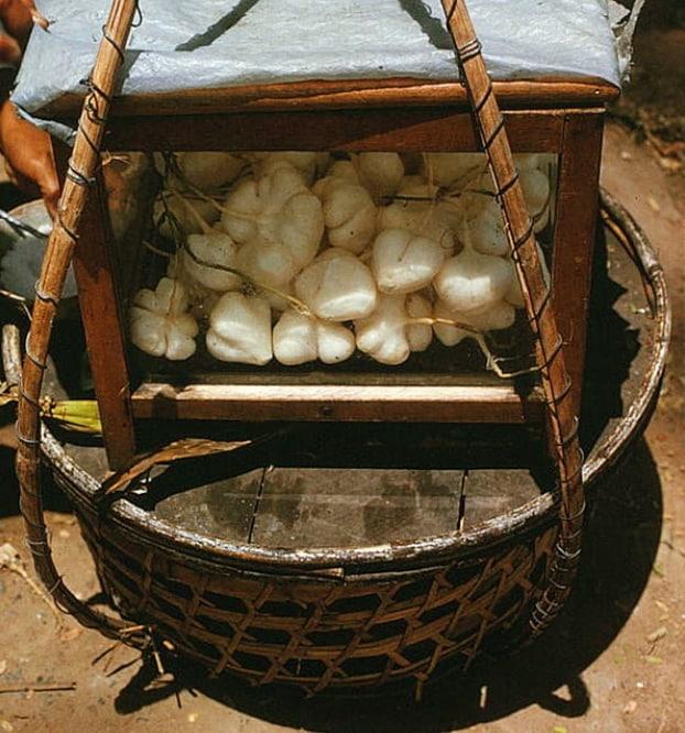 Những món ăn vặt của Sài Gòn xưa - 10