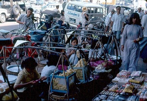 Những món ăn vặt của Sài Gòn xưa - 30