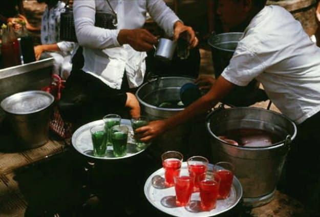 Những món ăn vặt của Sài Gòn xưa - 14