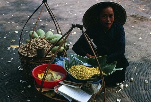 Những món ăn vặt của Sài Gòn xưa - 16