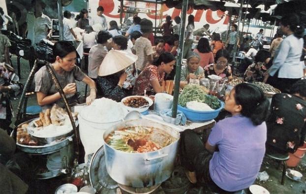 Những món ăn vặt của Sài Gòn xưa - 17