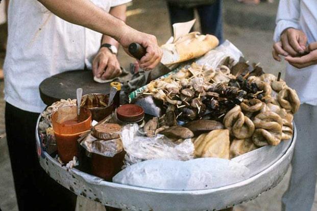 Những món ăn vặt của Sài Gòn xưa - 13