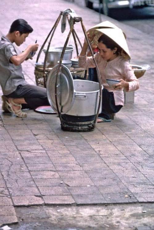 Những món ăn vặt của Sài Gòn xưa - 4