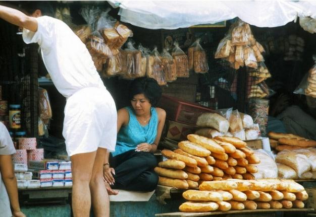 Những món ăn vặt của Sài Gòn xưa - 11