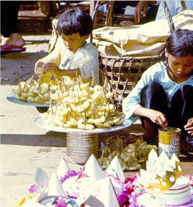Những món ăn vặt của Sài Gòn xưa - 5