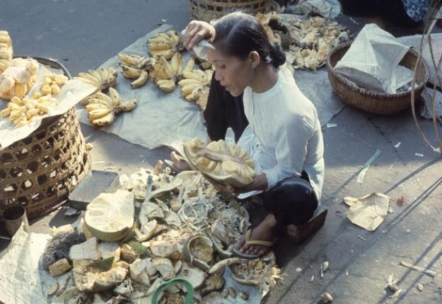 Những món ăn vặt của Sài Gòn xưa - 12