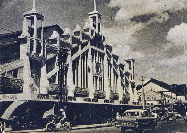 Sài Gòn xưa: Tân Định của tôi - 3