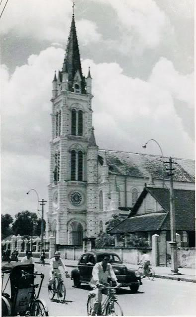 Sài Gòn xưa: Tân Định của tôi - 2