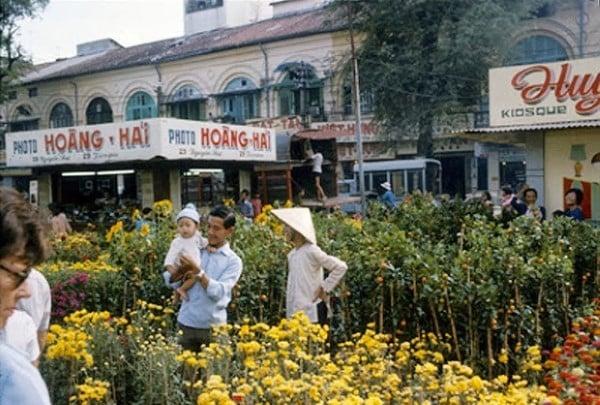 Tản mạn về chợ Sài Gòn - 1