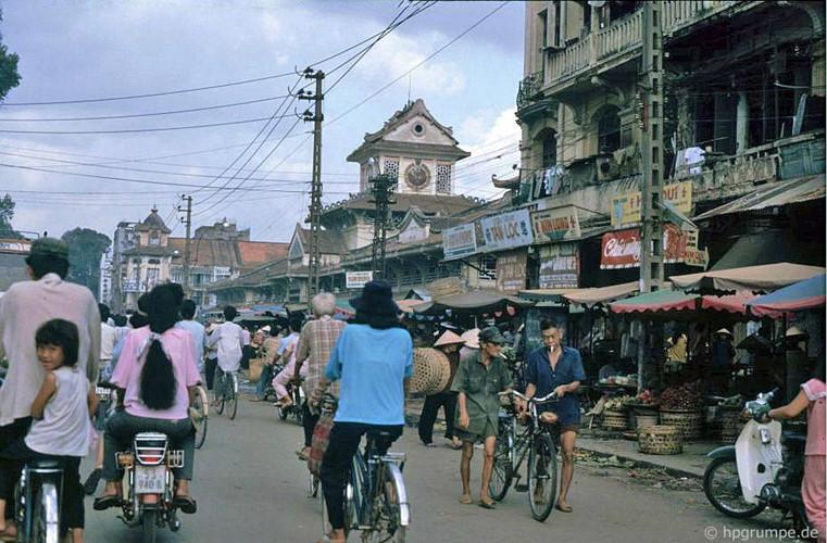 Chợ Bình Tây người Hoa Chợ Lớn xưa - 10