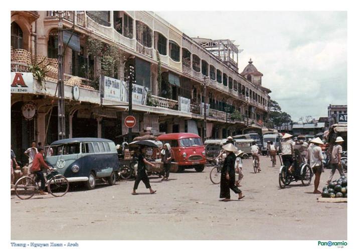Chợ Bình Tây người Hoa Chợ Lớn xưa - 9