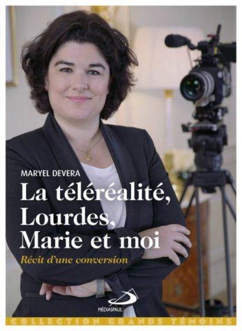 Từ Loft Story đến Lộ Đức, Maryel Devea, nhà sản xuất phim tập kể câu chuyện trở lại của mình - 2