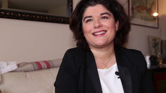 Từ Loft Story đến Lộ Đức, Maryel Devea, nhà sản xuất phim tập kể câu chuyện trở lại của mình - 1