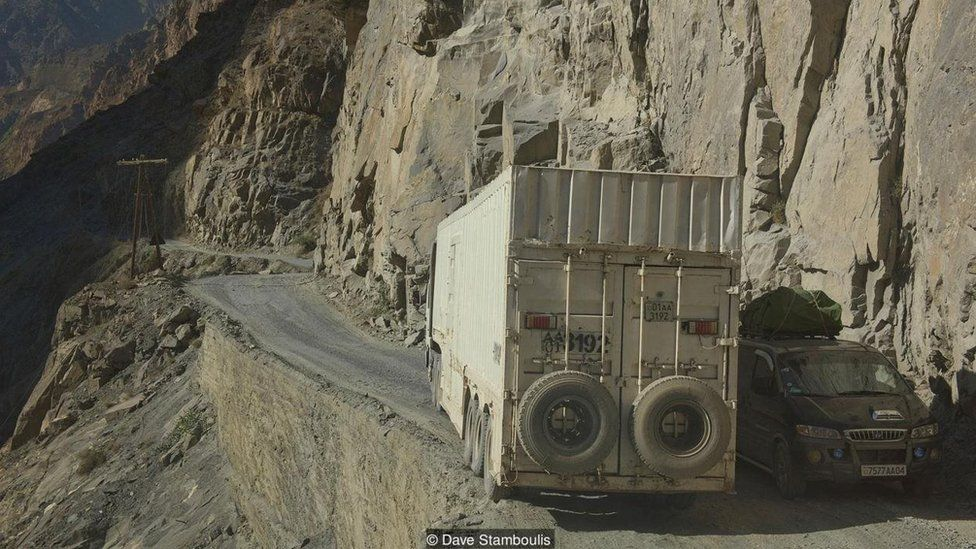 Xa lộ Pamir, cung đường hoang sơ và hào hùng nhất thế giới - 7