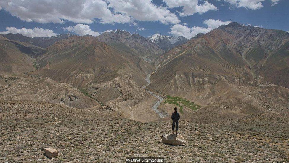 Xa lộ Pamir, cung đường hoang sơ và hào hùng nhất thế giới - 6