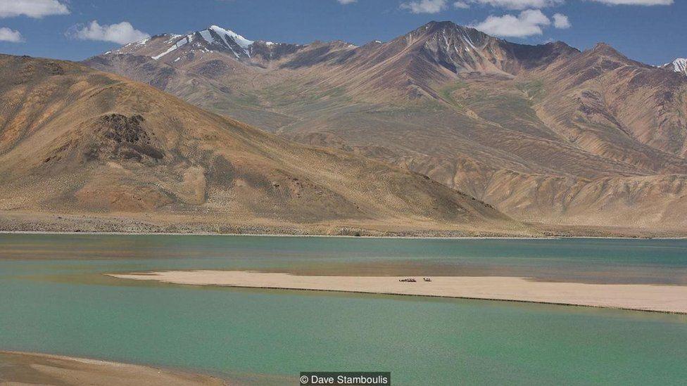 Xa lộ Pamir, cung đường hoang sơ và hào hùng nhất thế giới - 5