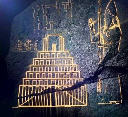 Tháp Babel – Truyền thuyết và khoa học - 2