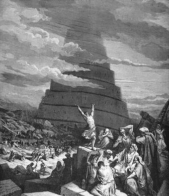 Tháp Babel – Truyền thuyết và khoa học - 3