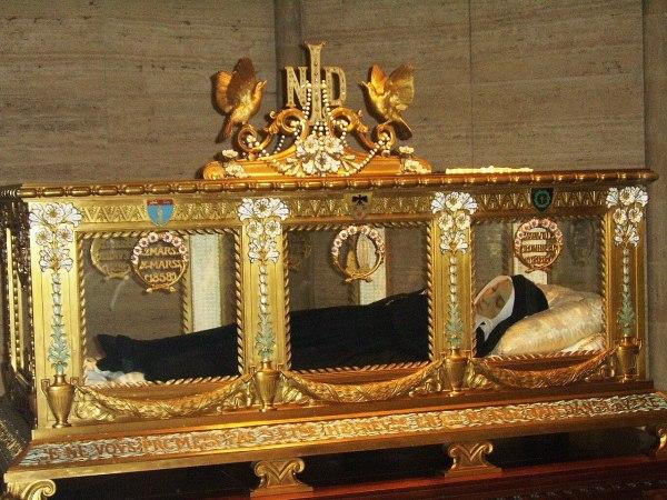 Hoài niệm với Nevers và thánh Bernadette - 4