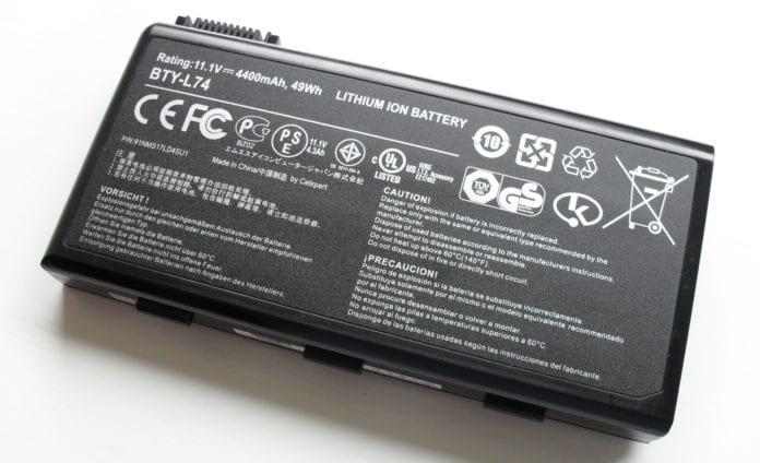 Pin điện lithium-ion hoạt động ra sao? - 1