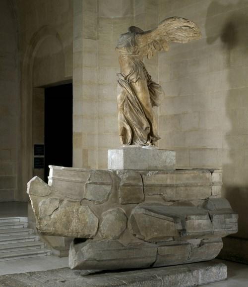 Cách viếng thăm viện bảo tàng Louvre nổi tiếng thế giới - 4