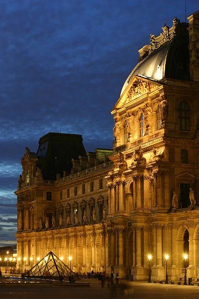 Cách viếng thăm viện bảo tàng Louvre nổi tiếng thế giới - 6