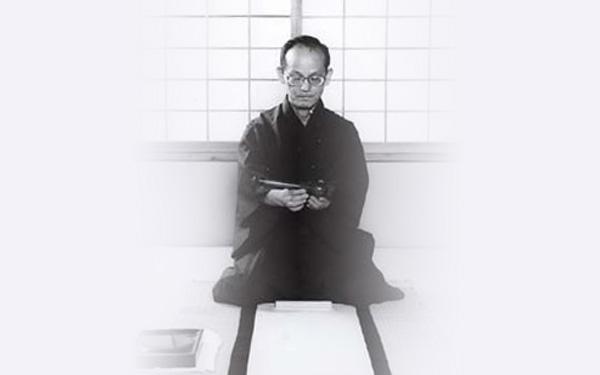 Linh mục Dòng Tên Kakichi Kadowaki: Thiền và Kinh Thánh - 1