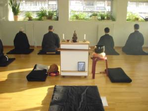 Linh mục Dòng Tên Kakichi Kadowaki: Thiền và Kinh Thánh - 2