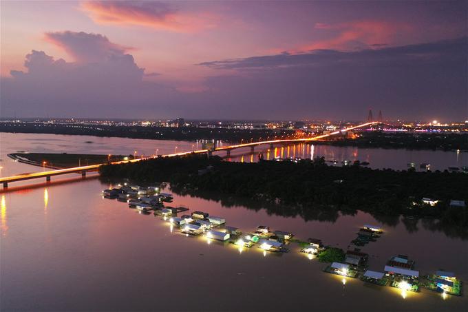 Vẻ đẹp xứ dừa Bến Tre - 10