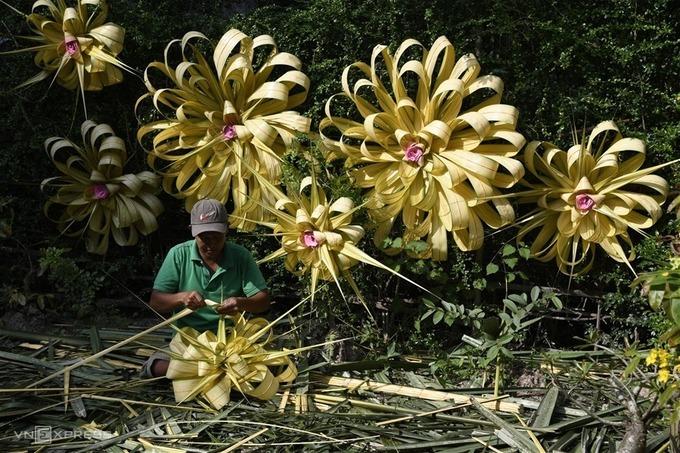 Vẻ đẹp xứ dừa Bến Tre - 8