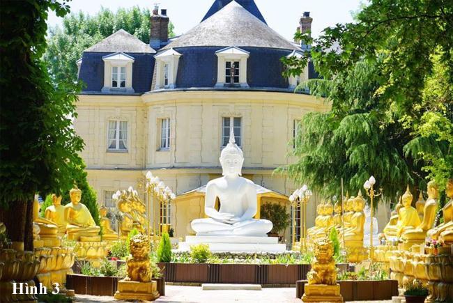 Công viên tượng Phật - Siêu thị tượng Phật - 3