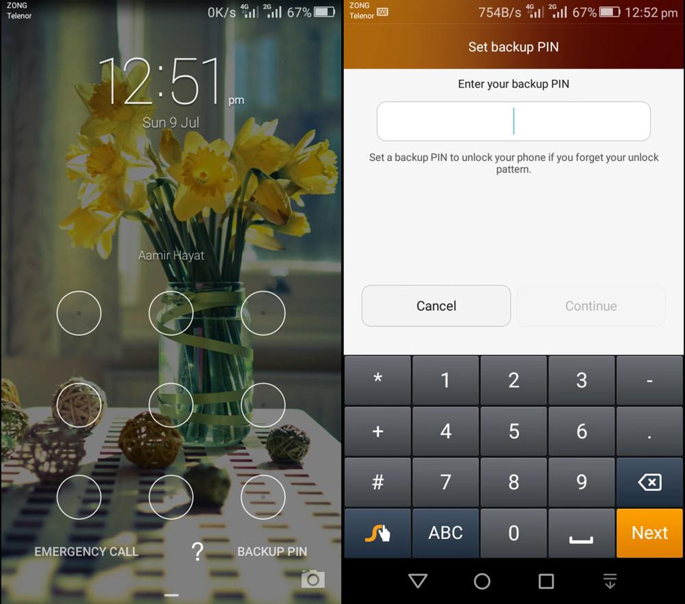 5 cách mở khóa điện thoại khi quên mật khẩu - 2