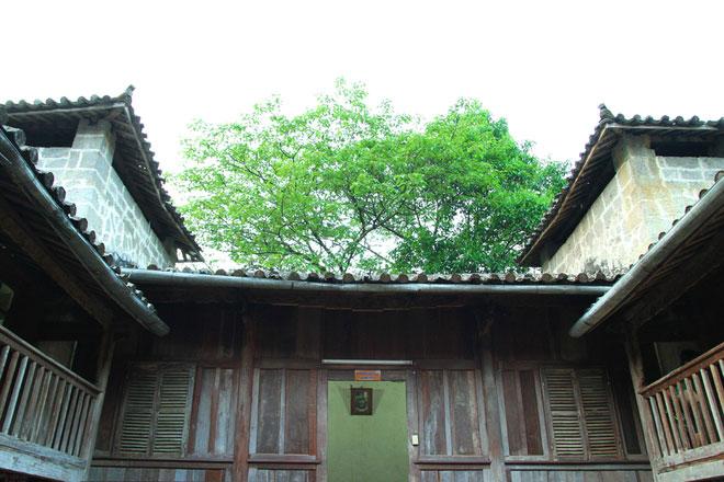 Kiến trúc độc đáo của dinh thự vua Mèo - 18