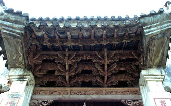 Kiến trúc độc đáo của dinh thự vua Mèo - 5