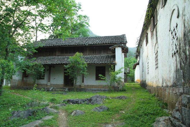 Kiến trúc độc đáo của dinh thự vua Mèo - 22