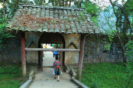 Kiến trúc độc đáo của dinh thự vua Mèo - 3