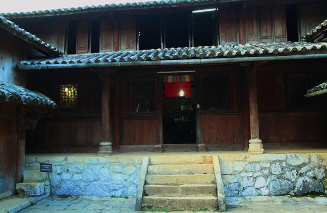 Kiến trúc độc đáo của dinh thự vua Mèo - 7