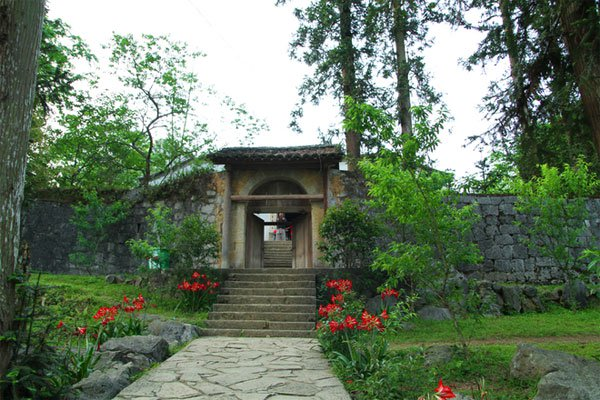 Kiến trúc độc đáo của dinh thự vua Mèo - 23