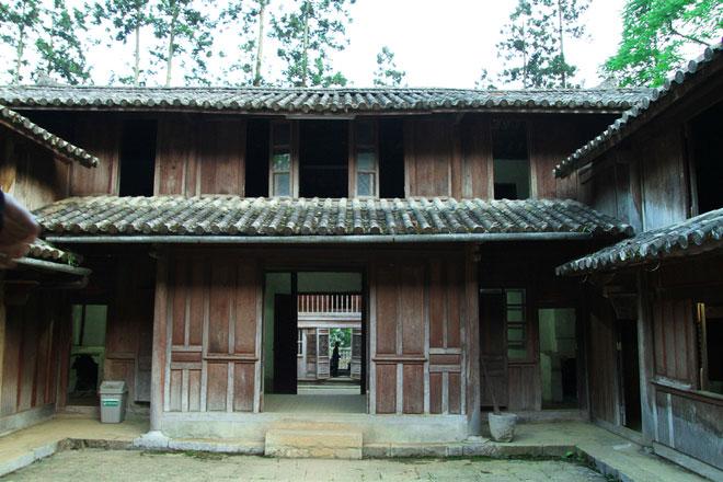 Kiến trúc độc đáo của dinh thự vua Mèo - 8