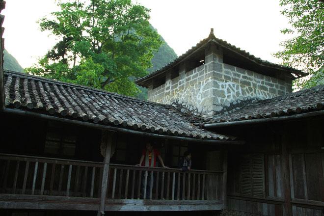 Kiến trúc độc đáo của dinh thự vua Mèo - 19